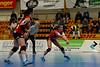 Volleyball NLA: VC Kanti - Neuenburg UC 0:3, 05.05.2017 © Reinhard Standke