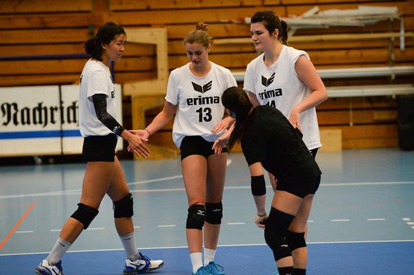 09.10.2016: Testspiel: VC Kanti - Franches-Montagnes 2:3