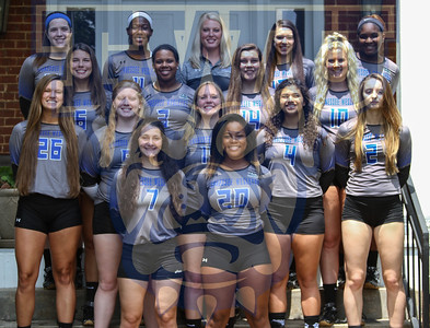 2017-2018 Volleyball