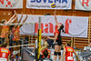 NLA 2017/2018: Neuenburg UC - VC Kanti 3:0, 21.01.2018 © Reinhard Standke
