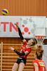 NLA 2017/2018: Neuenburg UC - VC Kanti 3:1, 06.01.2018 © Reinhard Standke