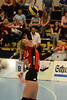 Volleyball, NLA: VC Kanti - Volero Zürich 3:2, 15.10.2017 © Reinhard Standke