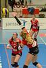 NLA 2017/2018: VC Kanti - Volley Düdingen 2:3, 14.04.2018 © Reinhard Standke