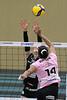 Volleyball, NLA: Aesch-Pfeffingen - VC Kanti 3:0, 14.12.2019 © Reinhard Standke