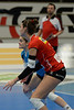 Schaffhausen, NLA Qualifikation: VC Kanti - Volley Toggenburg, 3:0, 31.01.2020 © © Reinhard Standke