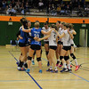 AVL: SG Prinz Brunnenbau Volleys vs Union West Wien