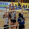 AVL: SG Prinz Brunnenbau Volleys vs PSV Volleyballgemeinschaft Salzburg