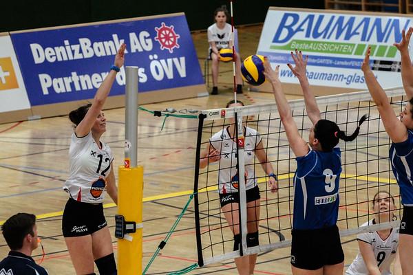 SG Prinz Brunnenbau Volleys gg. PSV Volleyballgemeinschaft