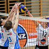 25-03-17 Austrian Volley League Women 16-17 SG Prinz Brunnenbau Volleys - TI apogrossergott Volley
