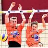 Austrian Volley Cup Men 2016/17