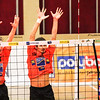 DenizBank AG Austrian Volley League Men 2016/17