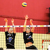 Volleyball - Amstetten vs Hypo Tirol