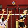 Volleyball - Amstetten vs Hypo Tirol