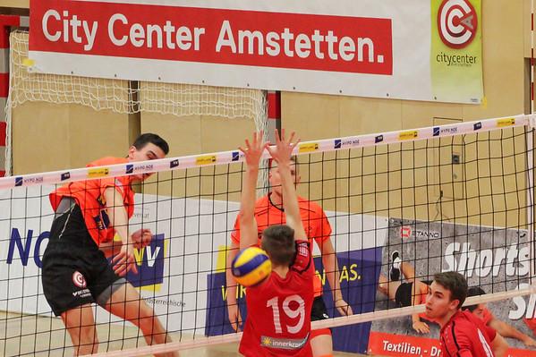 170407 VCA vs Klagenfurt