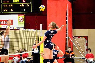CUP FINAL FOUR 2017 - Amstetten, NÖ