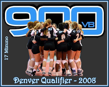 Denver Qualifier 2008