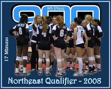 Northeast Qualifier - 2008