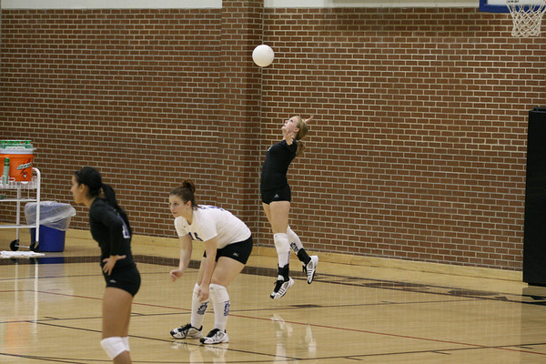 Mansfield Summit Varsity Volleyball 2006