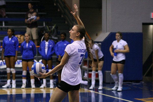 UTA vs New Mexico - 2008