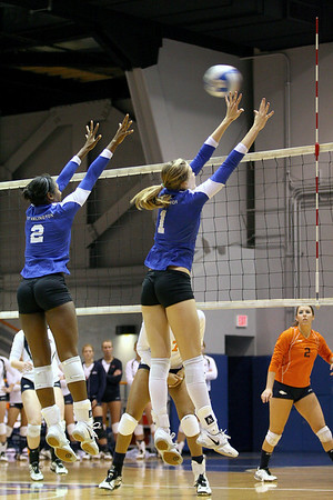 UTA Volleyball - All Years