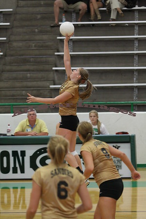 Volleyball - 2010-11