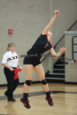Legacy Var VB vs Lake Ridge - 2013