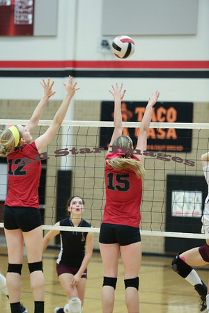 Legacy Var VB vs Red Oak - 2013