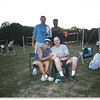 1999 Volleyball Campout :