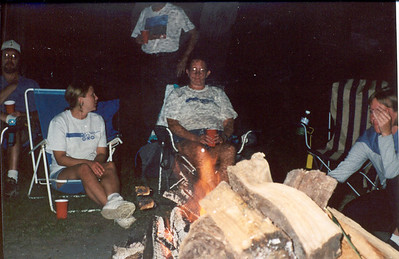 2001-8-11 04 Camp Out Night