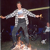 2001 Volleyball Campout : 2001-8-12 Volleyball Campout -Maple leaf Park Earlville