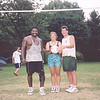 2002 Volleyball Campout :