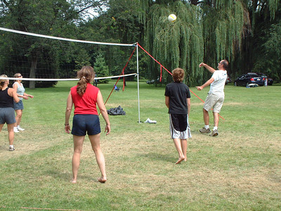 2006-8-12 Volleyball Campout 00093