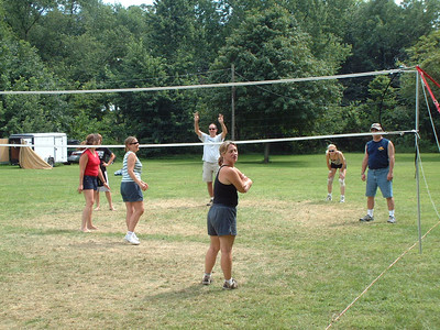 2006-8-12 Volleyball Campout 00098