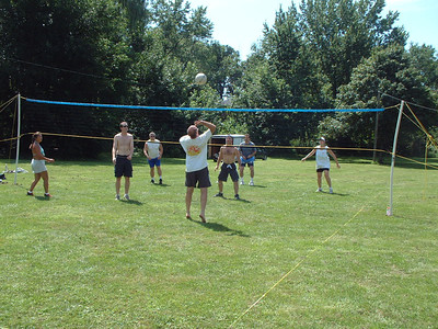 2006-8-12 Volleyball Campout 00008