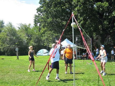 200888 Volleyball Campout - Earlville