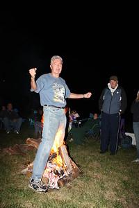 20120811 CAMPOUT WEEKEND - STONEHOUSE PARK