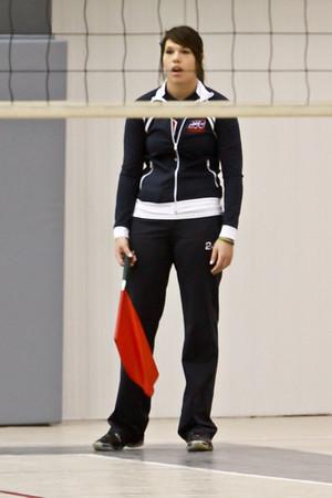 01-14/15-2012 AVC CanAm Volleyball Tournament (Buffalo, NY)