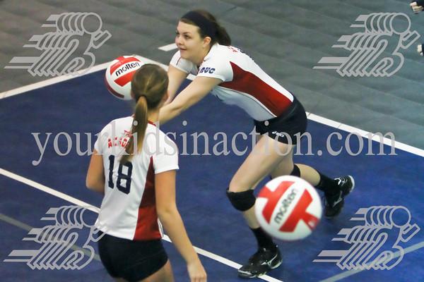 01-30-11 Elite Sports Tournament (Uniontown, Ohio)