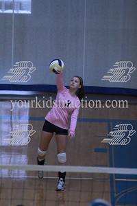 2010 Tallmadge Volleyball Tournament