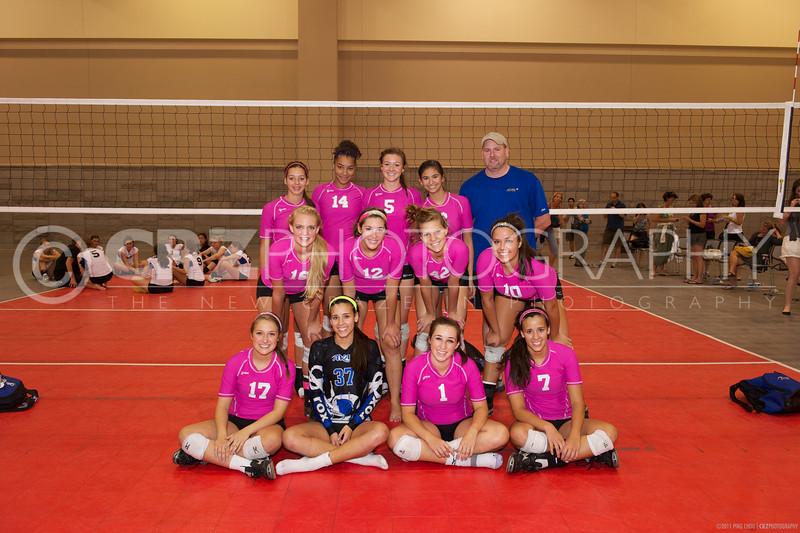 AVA TX 15 Team Rox