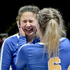 11/09/19 - Girls Volleyball - Class 3 State Championshp match - Borgia vs Logan-Rogersville