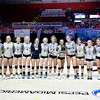 11/09/19 - Girls Volleyball - Class 4 3rd place - Liberty - FHC