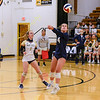 09/10/20 - Girls Volleyball - St. Pius X at Festus