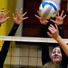 Central West Volleyball