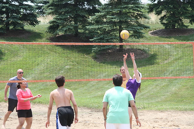 20130704 July 4th Vball Picnic