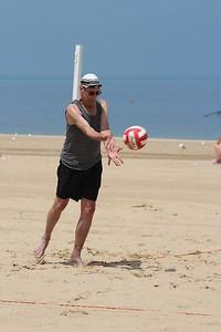 35th Annual Pratt Street Invitational Volleyball Tournament