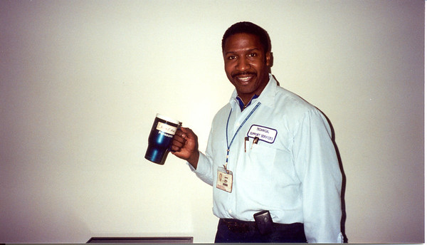 1997-8  10H Keith. Panasonic.Techical Support Services