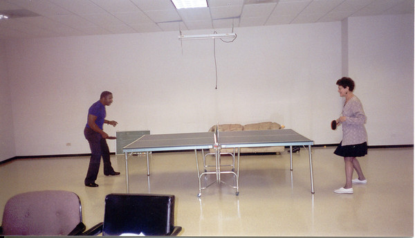 1997-8  12H Ping Pong with Connie