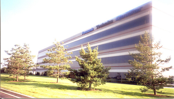 1997-8  17H Matsushita Electric Corporation of America
