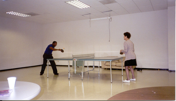 1997-8  11H Ping Pong with Connie